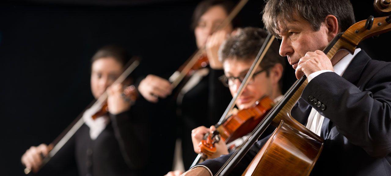 Bolzano Festival 2017 Bozen Klassische Musik