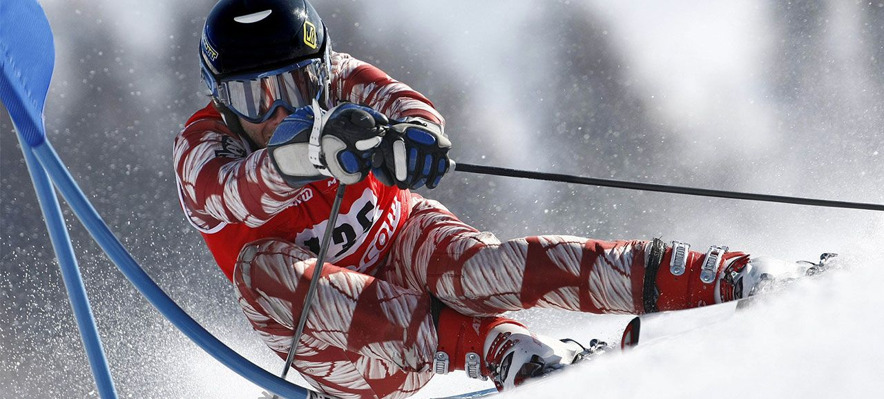 FIS Ski World Cup in Sudtirolo