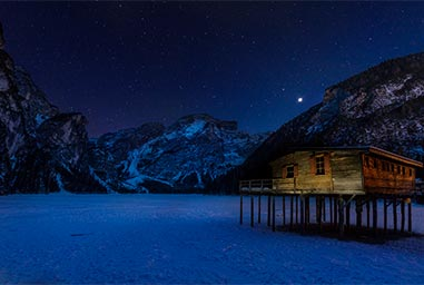 Alta Pusteria and the wonderful Braies lake