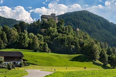 St Martin Sudtirol Hotels