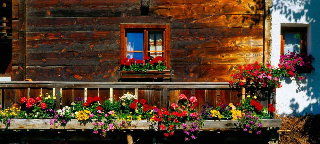 Hotel Alpin Royal Val Aurina