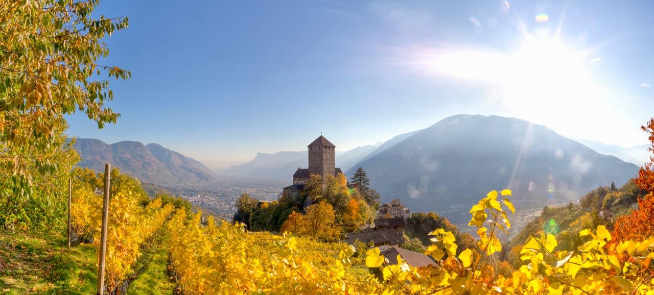Hotel alto adige vacanze in trentino alto adige sudtirol for Vacanze in trentino alto adige