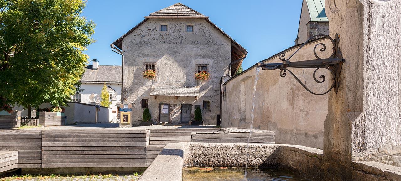 Museo della Collegiata di San Candido, musei in Alto Adige