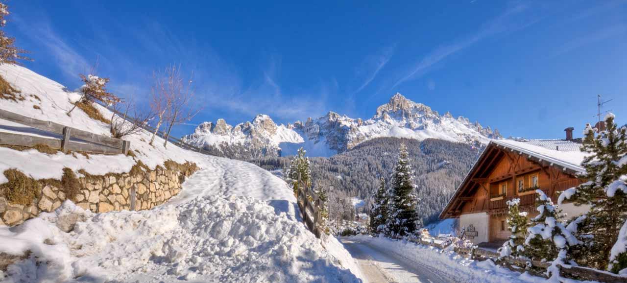 Hotel Royal Obereggen Sudtirol
