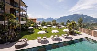Hotels Bei Meran Sudtirol  Sterne