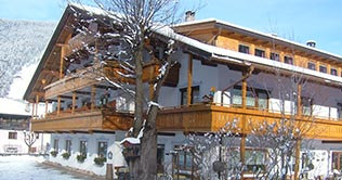 3 star hotel at San Candido in Alta Pusteria