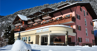 Hotel Ludwigshof - Trodena - Inverno