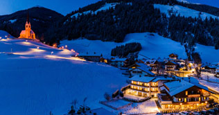 Hotel ***S Rainer a San Candido