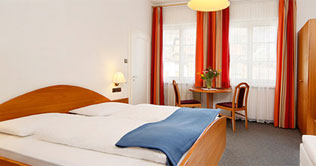 At Bolzano is situated the Hotel Rentschnerhof
