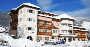 Winter holiday at Hotel Rosskopf in Vipiteno / Isarco Valley