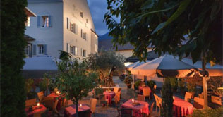 Cultural holiday in Bressanone at the Hotel Garni Traube