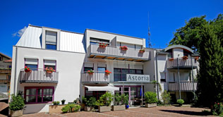 Pension Astoria Vinschgau