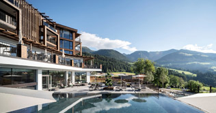 Entdecker Hotel Panorama - South Tyrol
