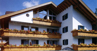 Hotel Garnì Letizia in South Tyrol
