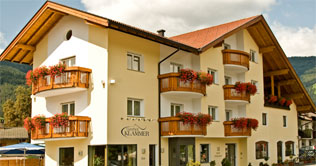 Hotel Gasthof Klammer is located in the city Vipiteno