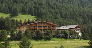 Hotel Gran Paradiso Sudtirol