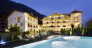 Hotels Im Vinschgau Urlaub Am Ortler In Sudtirol