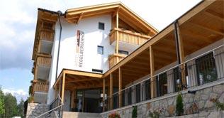 Trova il tuo hotel in alto adige for Sudtirol boutique hotel