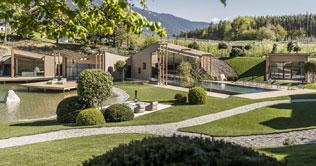 Trova il tuo hotel in alto adige for Seehof hotel bressanone