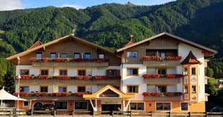 Hotel Tannenhof Plan de Corones South Tyrol