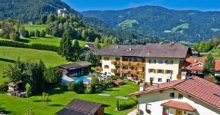Hotel In St Lorenzen Sudtirol