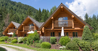 Residence at Plan de Corones South Tyrol with campsite