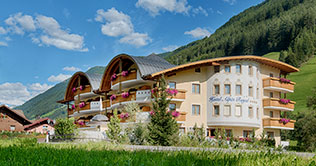 Wellness & Resorthotel Alpin Royal in St. Johann