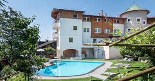 Hotel 3 Stelle in Val Passiria