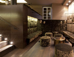 Design more s dtirol designhotels design hotel for Designhotel bozen