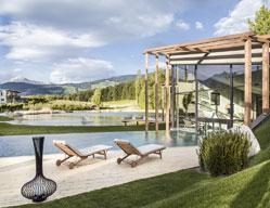 Hotel di design in alto adige confortevoli ed esclusivi for Seehof hotel bressanone