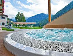 Wellness Gourmet Hotel Sudtirol