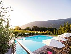 Wellness Bike Hotel Sudtirol