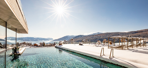 Mountain & Alpine Spa Resort Sonnenberg