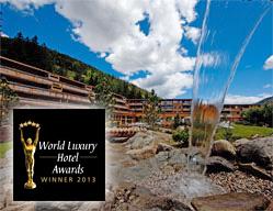 Wellness Design Hotel Sudtirol