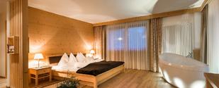 South tyrol a wonderful region in the italian alps for Sudtirol boutique hotel
