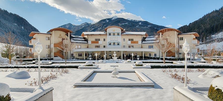 Sterne Hotel Meran Sudtirol