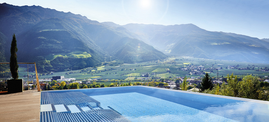 Hotel Meran Sudtirol  Sterne