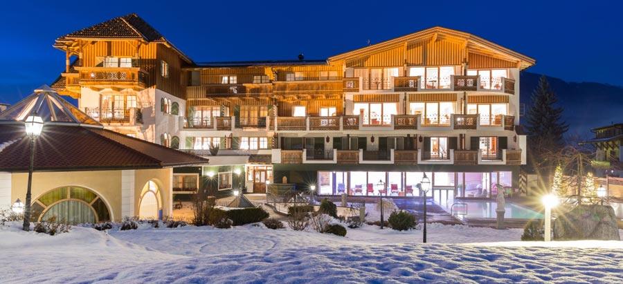 Palace Hotel Meran Sudtirol