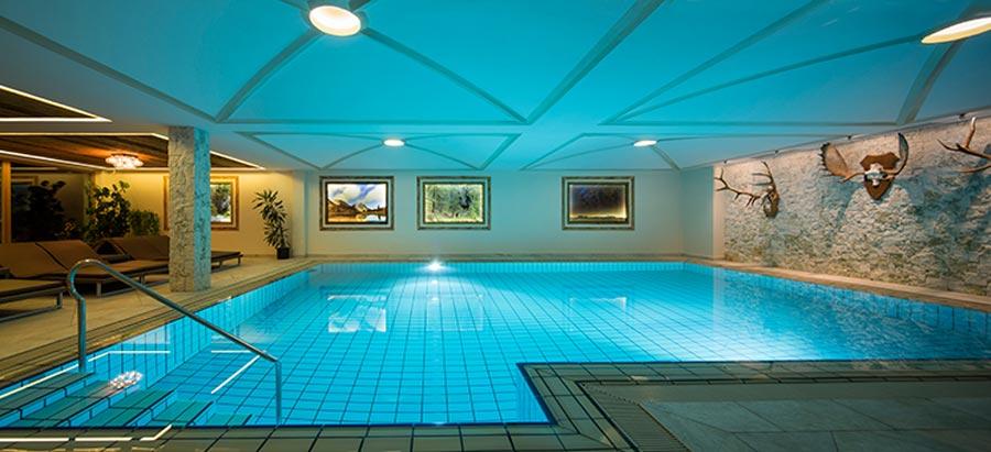 Ahrntal Sudtirol  Sterne Hotel
