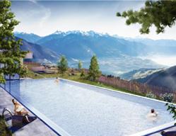 Wellness Bio Sudtirol Hotel