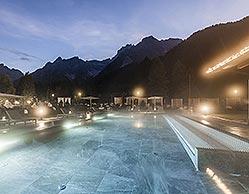 Die Schonsten Wellness Hotels In Sudtirol Sudtirol Com