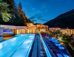 Wellness hotel alto adige hotel centro benessere alto adige for Design wellnesshotel sudtirol